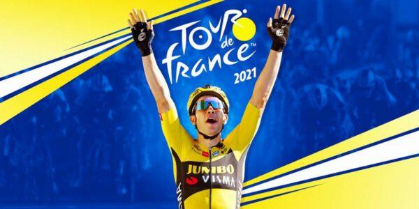 Tour De France 2021 – Recensione