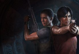 Uncharted: The Lost Legacy, longevità fino a 10 ore