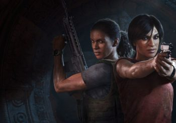 Uncharted: L'Eredità Perduta: video per Nadine