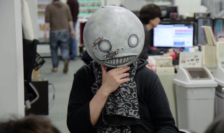 Yoko Taro raggiunge il LV 50 in Final Fantasy XIV