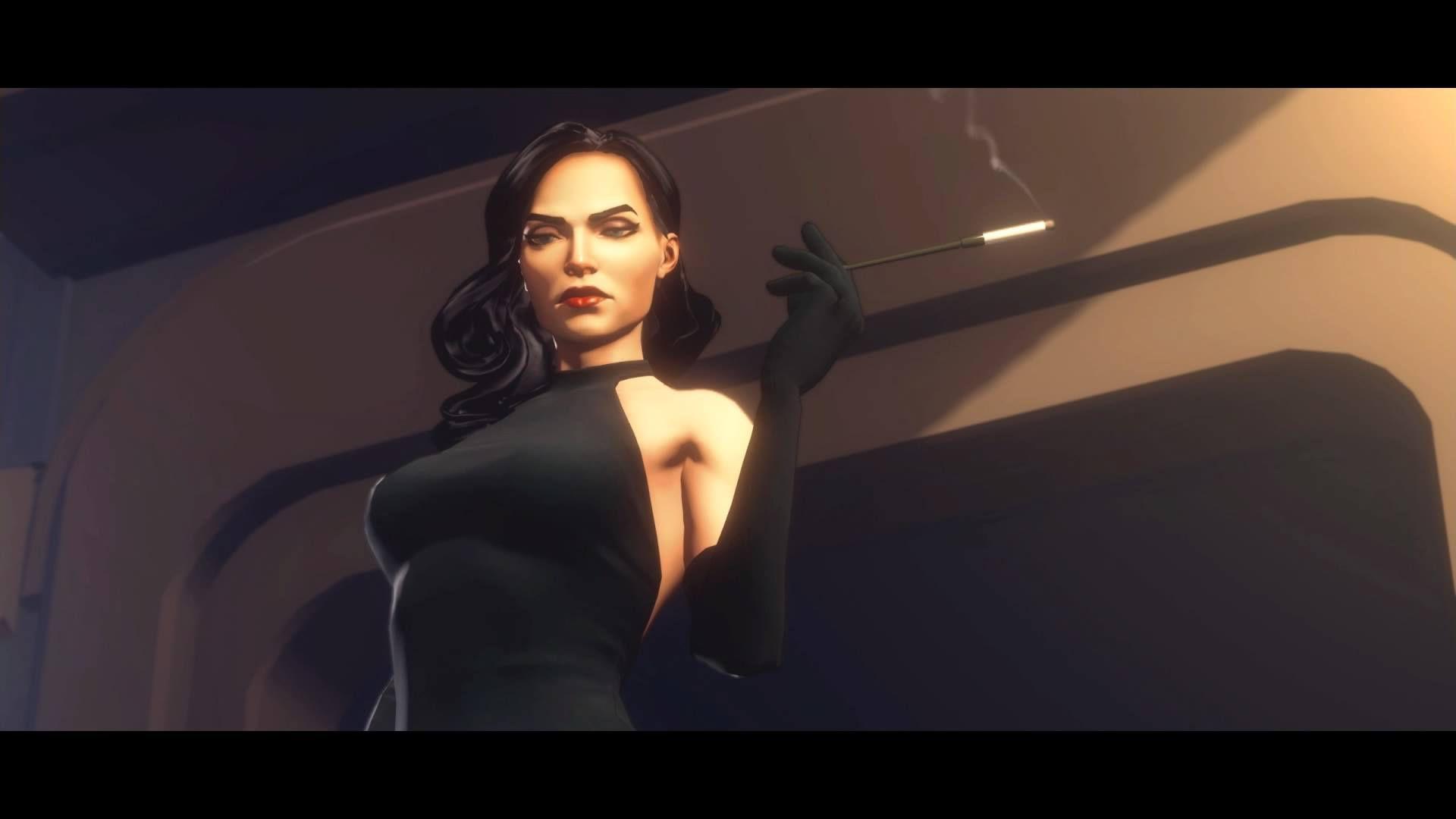 Agents of Mayhem torna a mostrarsi nel trailer di lancio