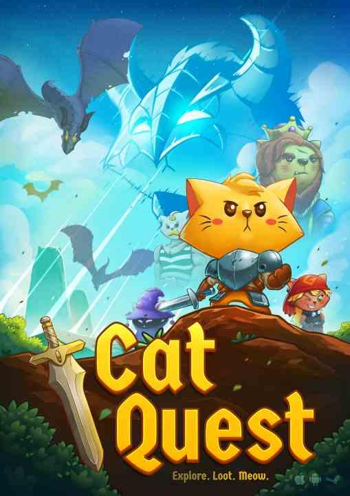 Cover Cat Quest