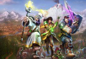 Champions of Anteria è il nuovo strategico di Ubisoft