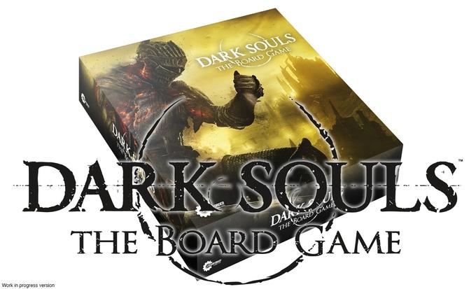 Dark Souls: in arrivo il Board Game