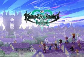 Ufficiale la data americana di Kingdom Hearts Unchained X [chi]