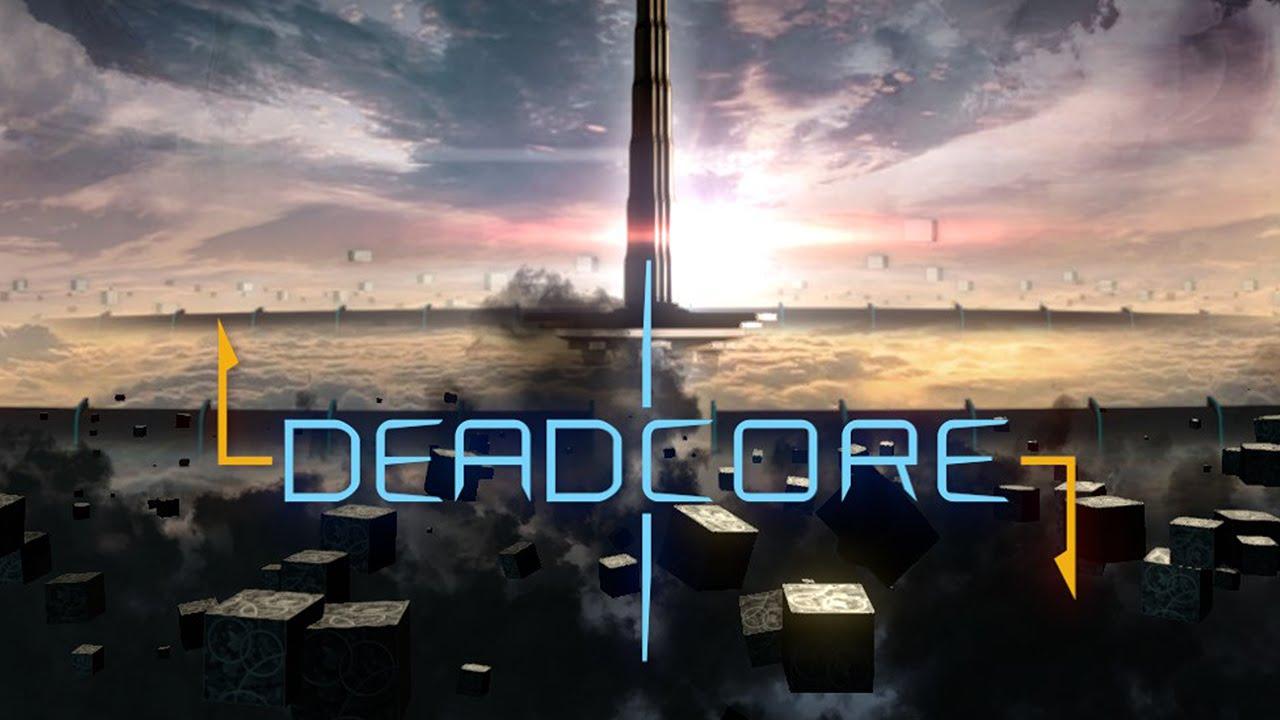DeadCore – Recensione