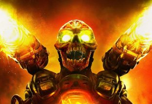 Video gameplay offscreen per Doom Switch