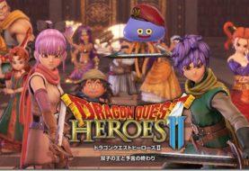 Rilasciato nuovo trailer per Dragon Quest Heroes II