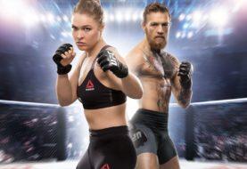 EA Sports UFC 2 - Recensione