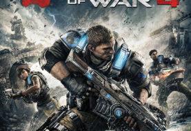 Svelata la data di Gears of War 4