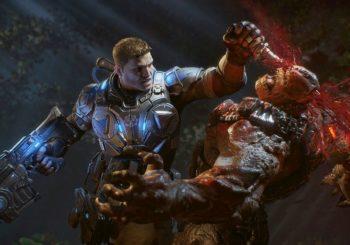 Gears of War 5 confermato da Microsoft