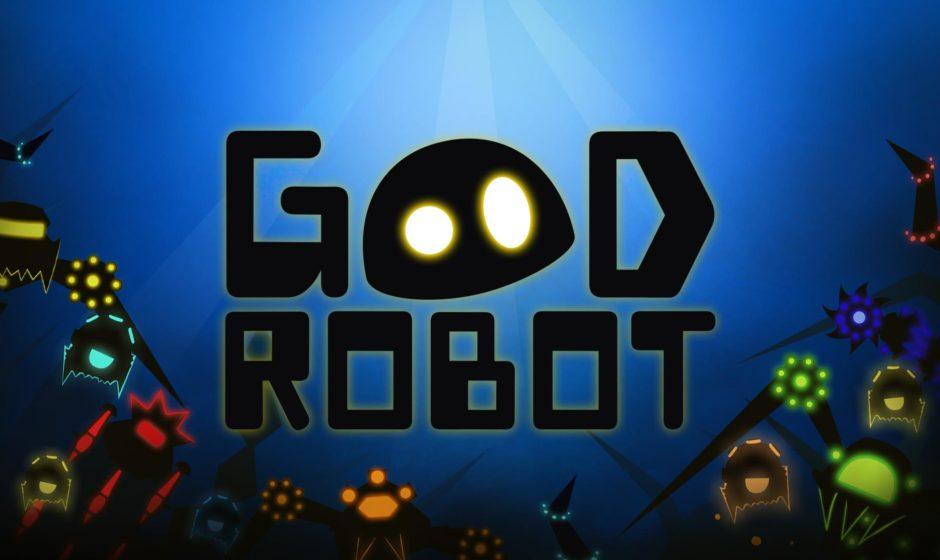 Good Robot - Recensione