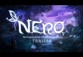In arrivo NERO su Steam