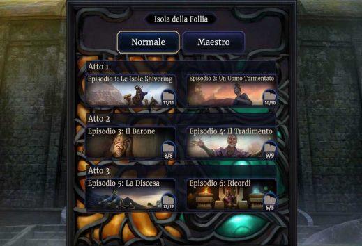 The Elder Scrolls Legends: Isole della Follia - Recensione