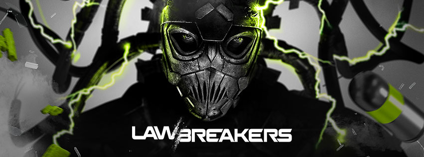 lawbreakers gameplay trailer pax east