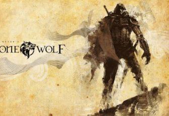 Joe Dever's Lone Wolf console edition - Recensione