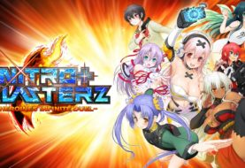 Nitroplus Blasterz: Heroines Infinite Duel - Recensione