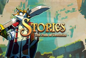 Stories: The Path of Destinies - Recensione