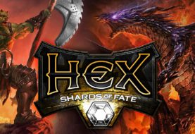 HEX: Shards of Fate - Recensione
