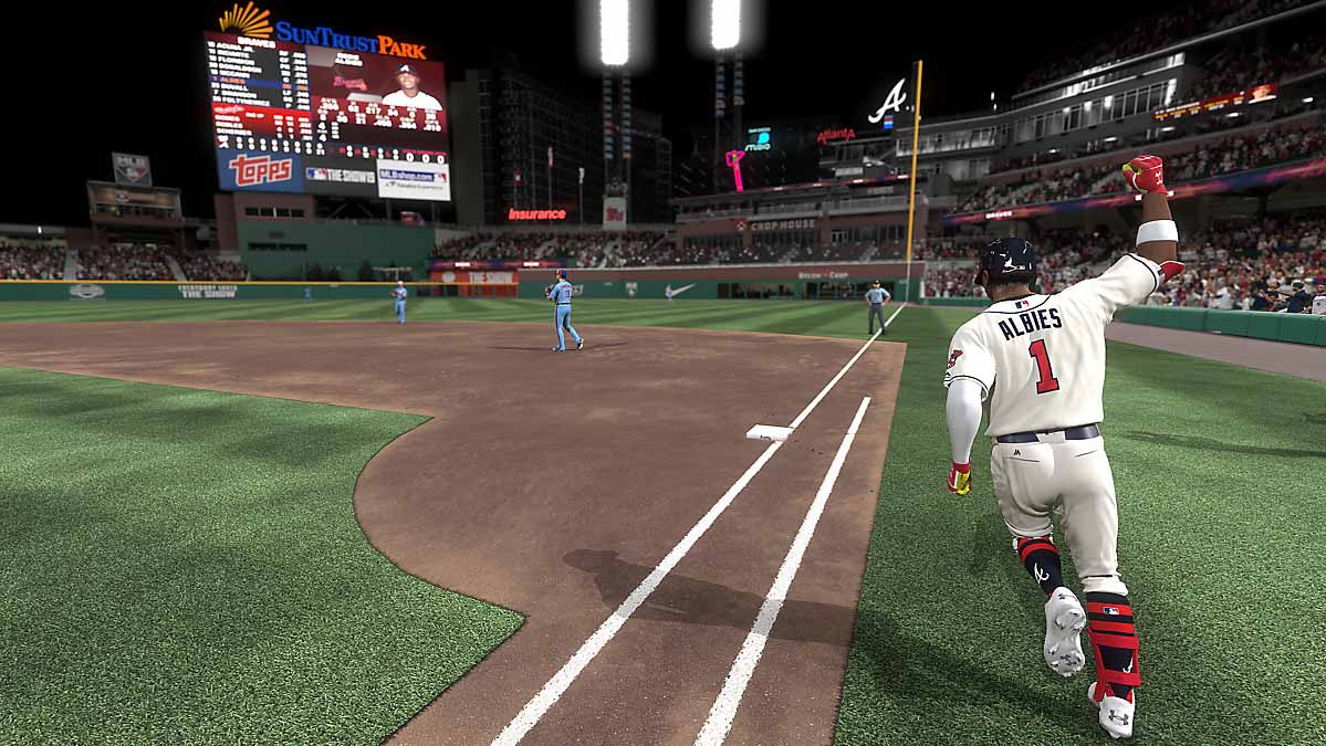 MLB The Show 19 – Recensione