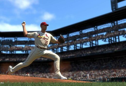 MLB The Show 21 - Recensione