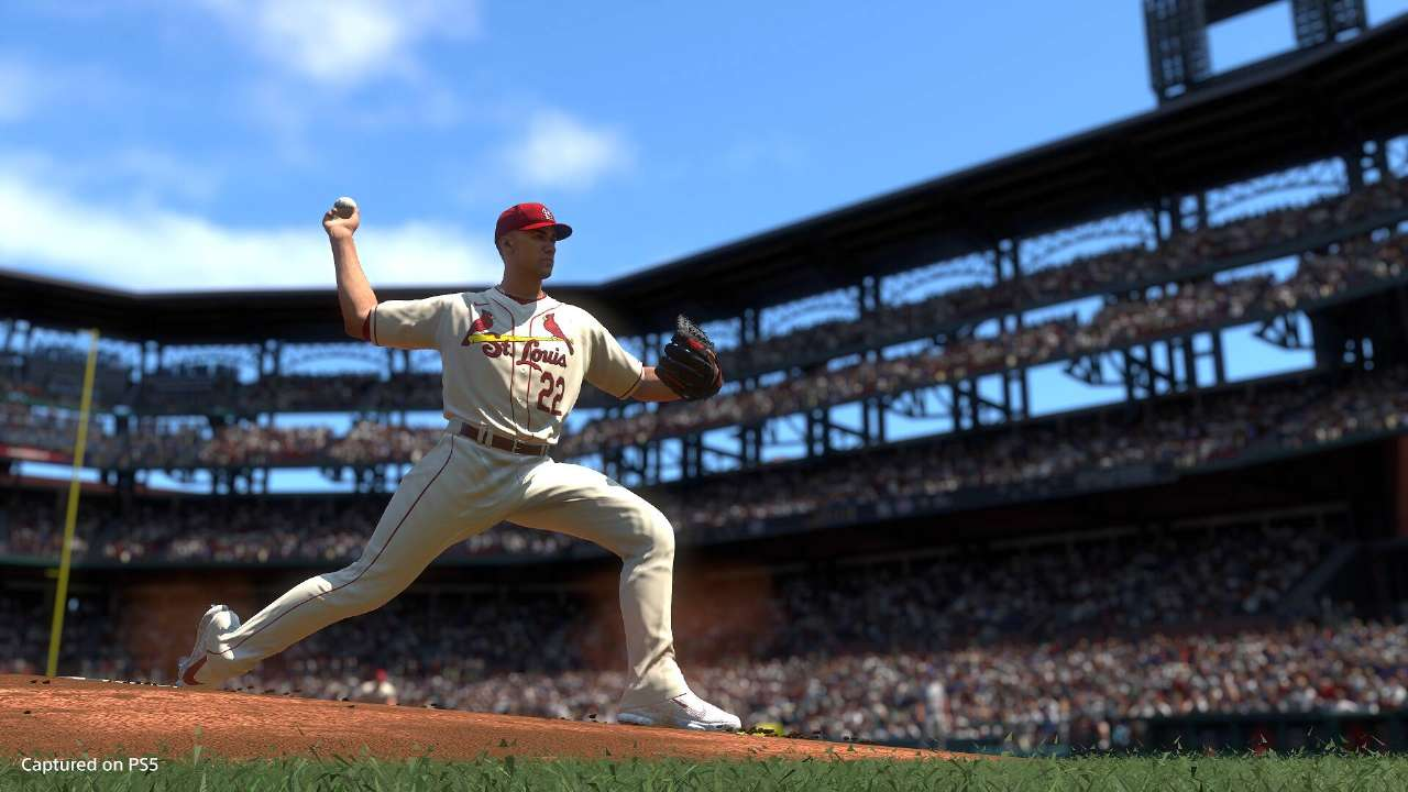 MLB The Show 21 – Recensione