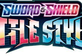 GCC Pokémon: Spada e Scudo Stili di Lotta