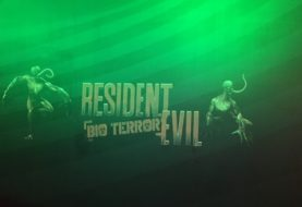 Resident Evil: Bio Terror porta la serie nel VR