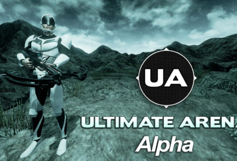 Ultimate Arena  - Hands On