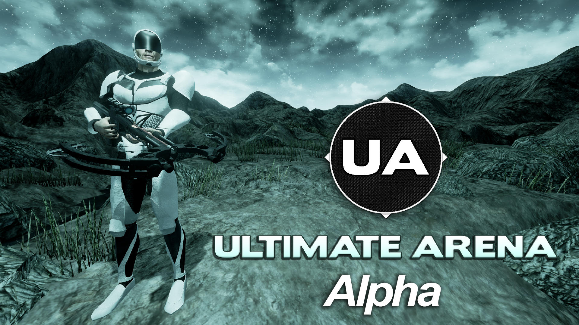 Ultimate Arena  – Hands On