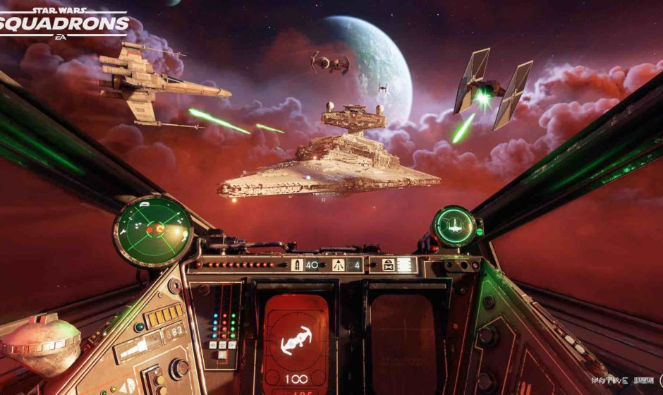Star Wars: Squadrons - Recensione