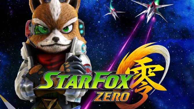 "Star Fox Zero: in arrivo il corto ""The Battle Begins"""