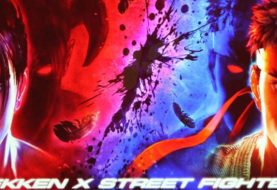 Tekken x Street Fighter: ecco le ultime novità