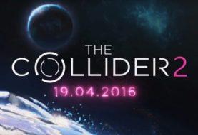 Techland annuncia The Collider 2