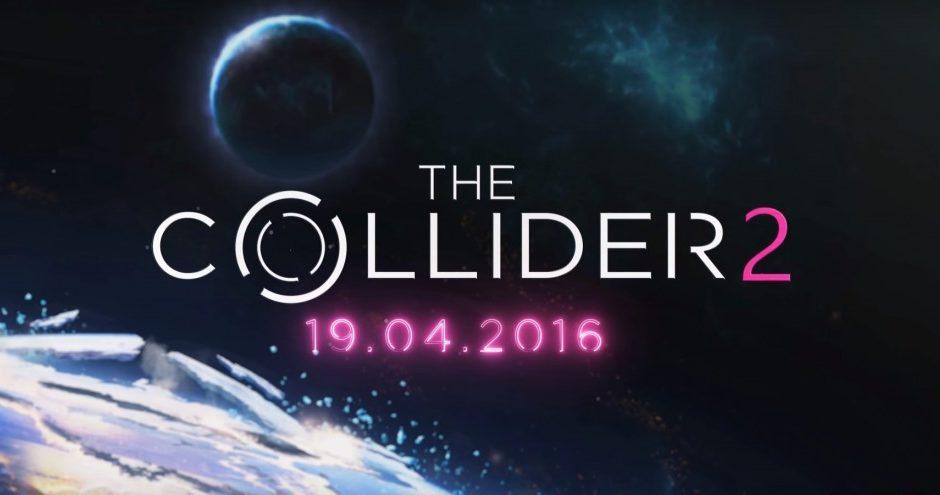 Techland annuncia The Collider 2