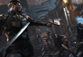 The Technomancer un nuovo trailer svela la data di lancio