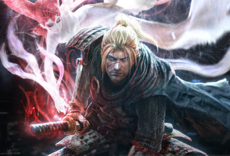 NiOh Demo Beta - Hands On
