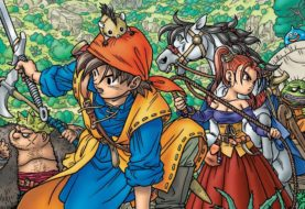 Dragon Quest VIII posticipato al 2017
