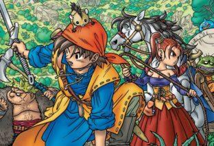 Dragon Quest VIII posticipato al 2017