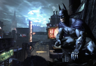 Batman: Return to Arkham HD Collection appare su GameStop
