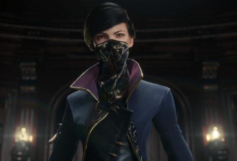 [E3 2016] Dishonored 2 - Anteprima