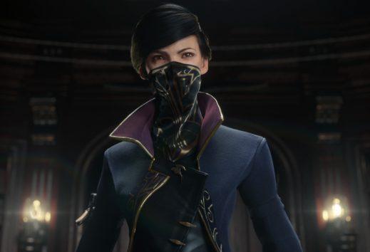 Una nuova galleria di immagini dedicata ai personaggi di Dishonored 2