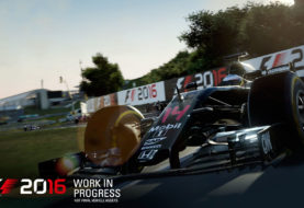 Primo gameplay per Formula1 2016