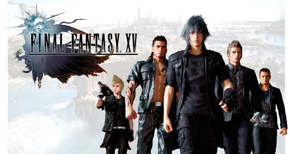 Vediamo il trailer della tech demo per PC di Final Fantasy XV
