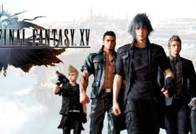 [TGS 2016] Final Fantasy XV, rilasciato un nuovo trailer