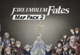 "Fire Emblem Fates, trailer del DLC ""Map Pack 2"""