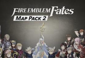 """Fire Emblem Fates, trailer del DLC """"Map Pack 2"""""""