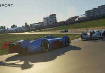 Gran Turismo Sport rinviato al 2017