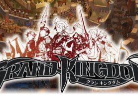 Grand Kingdom - Anteprima