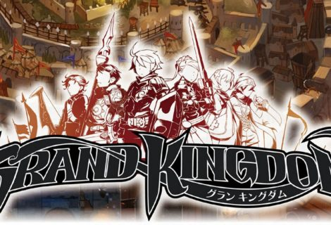 Grand Kingdom - Anteprima